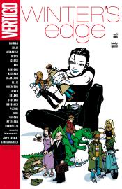 Vertigo: Winter's Edge (1997-) #3 book