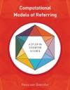 Computational Models Of Referring