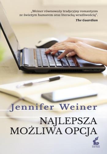 Jennifer Weiner - Najlepsza możliwa opcja