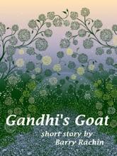 Gandhi's Goat