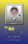 Place To Be Nation Vintage Vault Refresh: Volume 3 - The New Generation Era - Part 1: 1993-1996