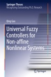 Universal Fuzzy Controllers For Non-affine Nonlinear Systems