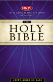 NKJV, Holy Bible Book Cover