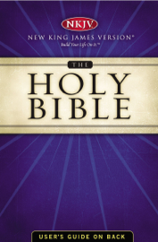 NKJV, Holy Bible, eBook book