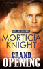 Morticia Knight - Grand Opening artwork