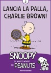 Lancia La Palla Charlie Brown Vol 2