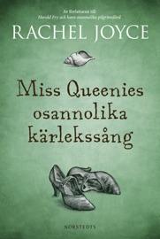 Miss Queenies osannolika kärlekssång PDF Download