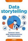 Data storytelling Book Cover