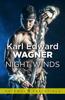 Karl Edward Wagner - Night Winds artwork