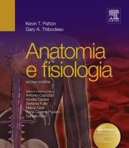 Anatomia e fisiologia da Kevin T. Patton & Gary A. Thibodeau