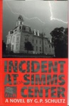 Incident At Simms Center