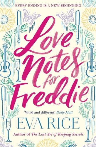 Eva Rice - Love Notes for Freddie