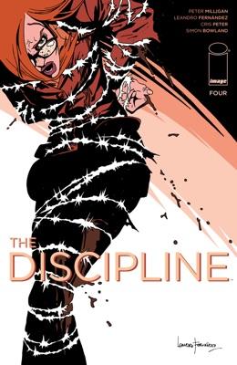 The Discipline #4