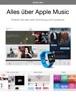 Alles über Apple Music
