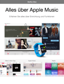 Alles über Apple Music