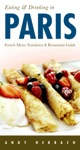 Eating  Drinking In Paris 8th Edition