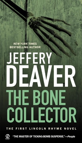 Jeffery Deaver - The Bone Collector