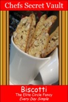 Biscotti The Elite Circle Fancy - Every Day Simple