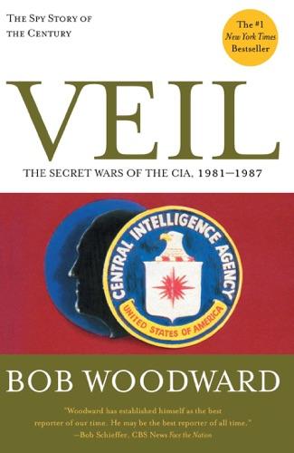 Bob Woodward - Veil