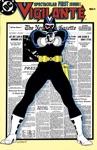 The Vigilante 1983- 1