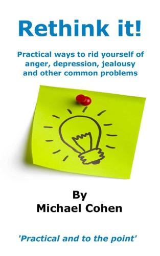 Michael Cohen - Rethink it!