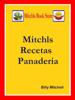 Billy Mitchell - Mitchls Recetas Panaderia ilustraciГіn