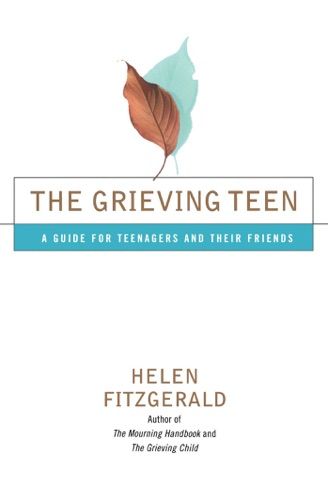 Helen Fitzgerald - The Grieving Teen