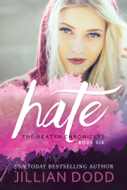 Hate Me book