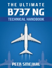 the ultimate b 737 ng technical handbook by petr smejkal on ibooks rh itunes apple com Boeing 737 Cockpit Boeing 757