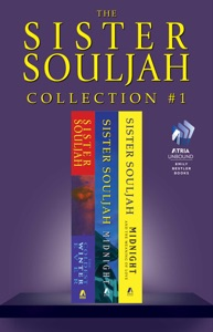 The Sister Souljah Collection #1 Book Cover