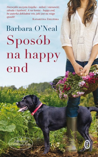 Barbara O'Neal - Sposób na happy end