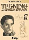 Grunnleggende Tegning Ansikter Og Personer
