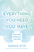 Everything You Need You Have Book Cover