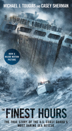 The Finest Hours book
