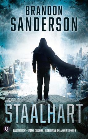 Staalhart - Brandon Sanderson