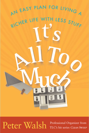 It's All Too Much book