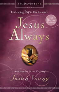 Jesus Always (with Bonus Content) ebook