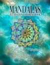 MANDALAS Relaxation Coloring Book