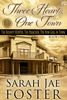 Sarah Jae Foster - Three Hearts, One Town artwork
