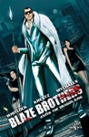 Blaze Brothers No 5 - Enter The Dragon King
