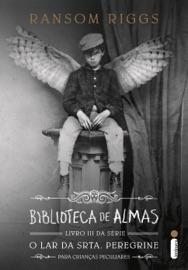Biblioteca de almas PDF Download