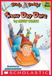 Snow Day Dare