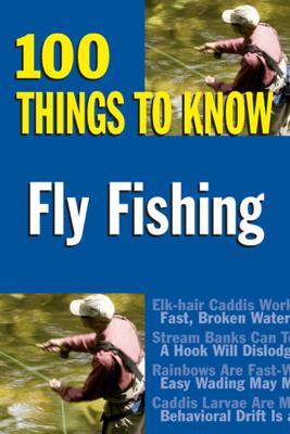 Fly Fishing - Jay Nichols book