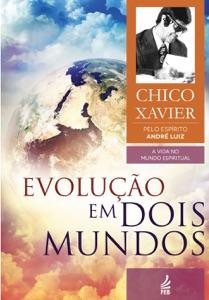 Evolução em dois mundos Book Cover
