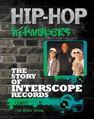 The Story of Interscope Records