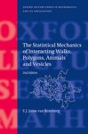 The Statistical Mechanics Of Interacting Walks Polygons Animals And Vesicles