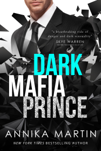Dark Mafia Prince wiki
