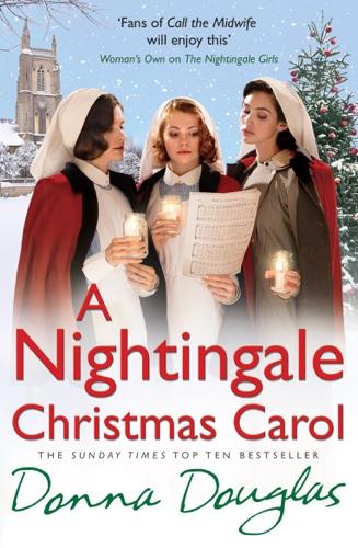 Donna Douglas - A Nightingale Christmas Carol