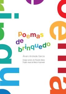 Poemas de brinquedo Book Cover