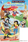 FCBD 2016 - DC Superhero Girls Special Edition (2016) #1